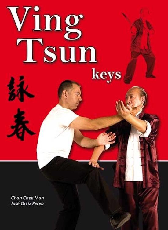 Chan Chee Man English Version book